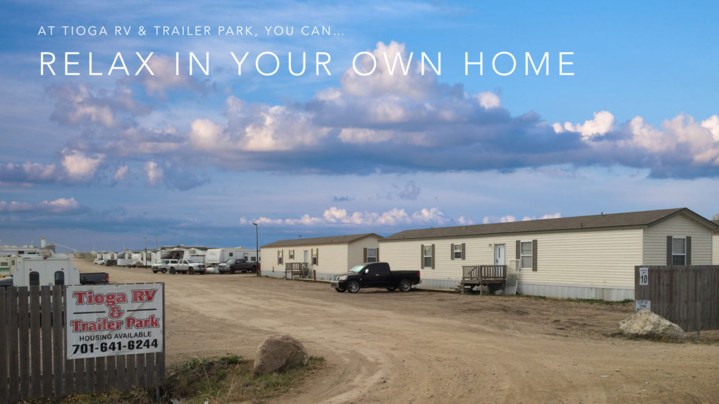 Mobile Homes for Rent in Tioga ND